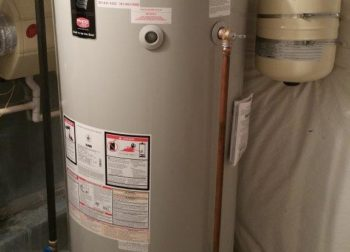 75 gallon natural gas water heater replacement